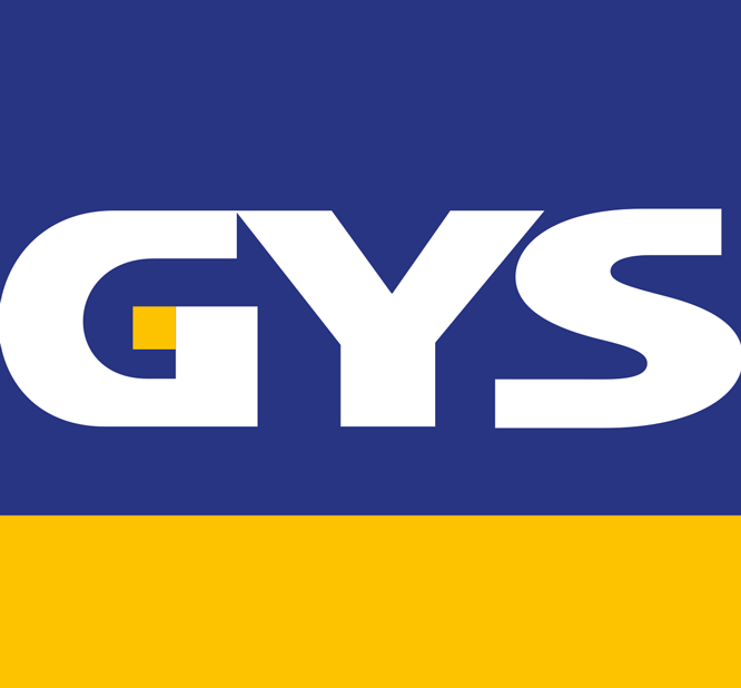 New Product Launch - GYS