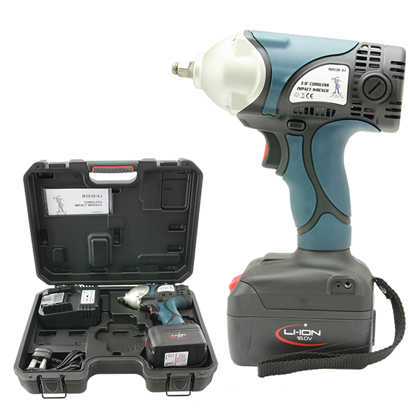 Special Offer - 3/8 Dr 18V Impact Wrench