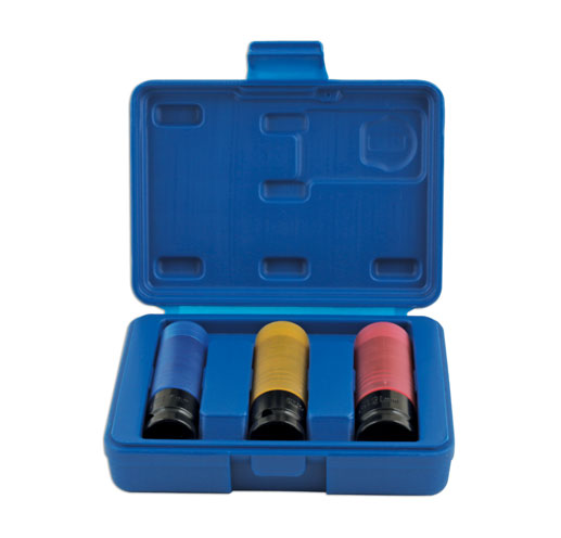 Super Strength Wheel Nut Socket Set