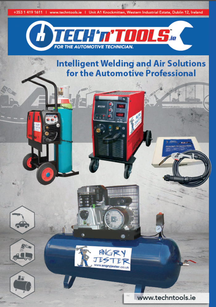 Welding & Air Solutions Catalogue