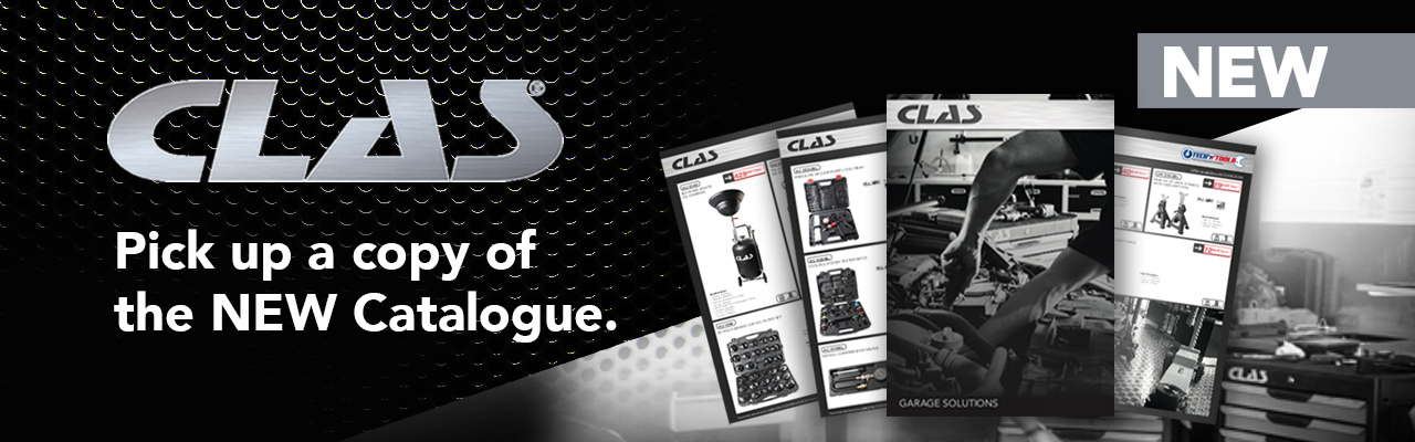 Clas Catalogue 2019