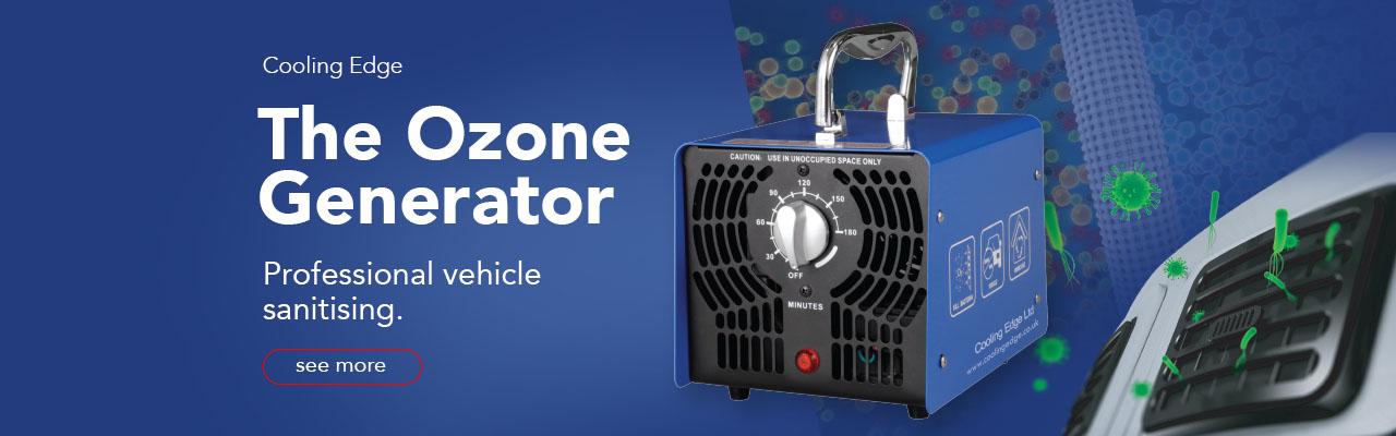 The Ozone Generator
