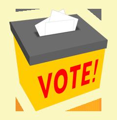 Media Library - Vote
