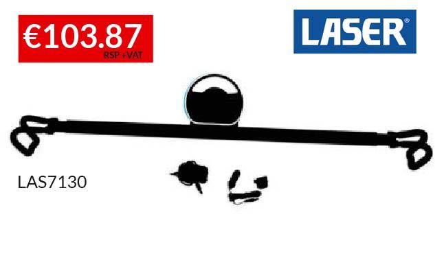 Media Library - LAS7130
