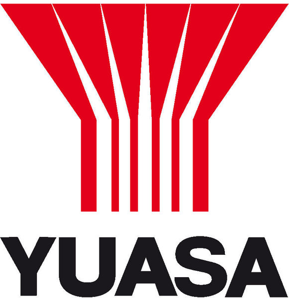 Media Library - Yuasa Logo