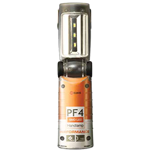 PF4 Cordless SMD Hand Lamp