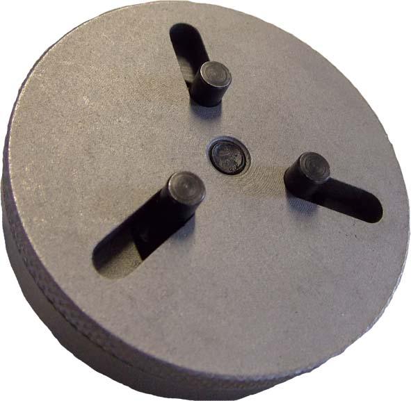 Universal Adjustable 3 Pin Adaptor