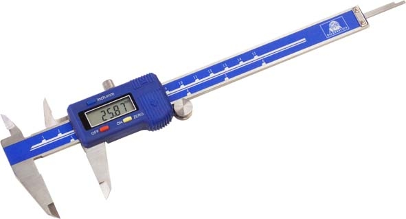 Brake Measuring Tools