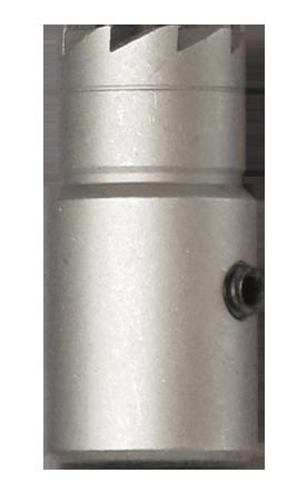 17mm Diesel Injector Seat Cutter Bit