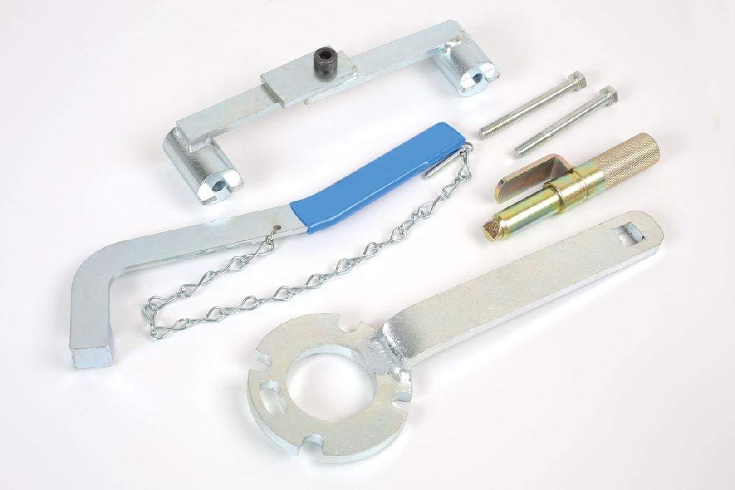 Cam-Belt Tool Kit Renault/Volvo Petrol Twin Cam