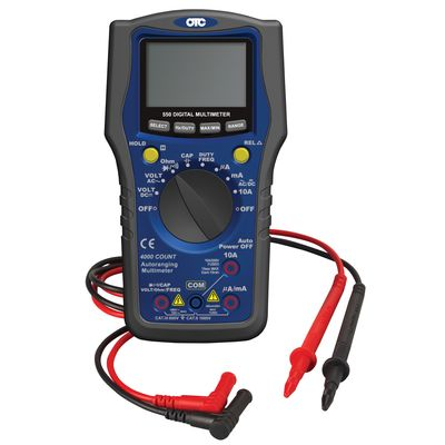 OTC 550 Series Digital Multimeter