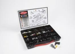 Delphi - Common Rail Backleak Kit.