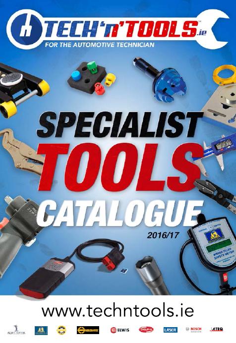"Tech ""n"" Tools 2016/17"