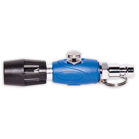 Mini Air Blow Gun with Turbo Tip