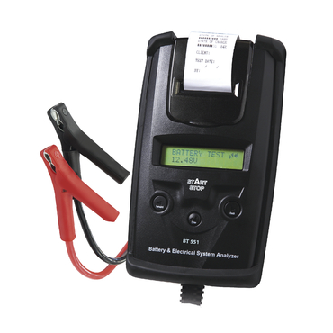 GYS055452 (BT551) START-STOP BATTERY TESTER