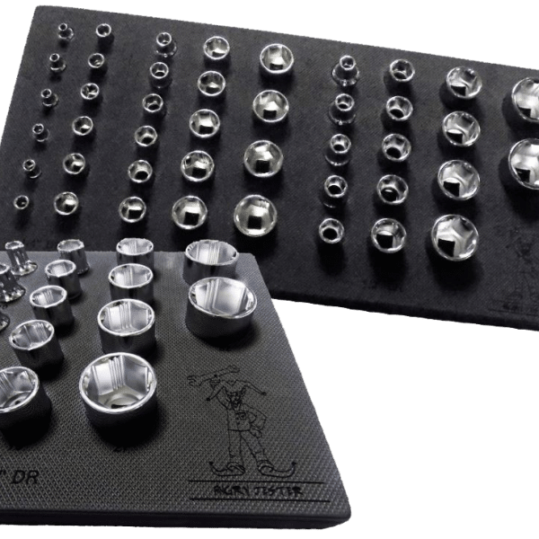 43pc XI-ON Socket Set