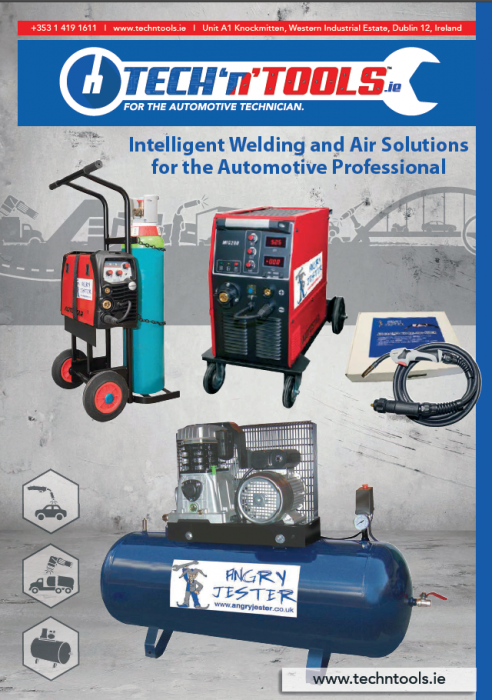 Welding and Air Solutions