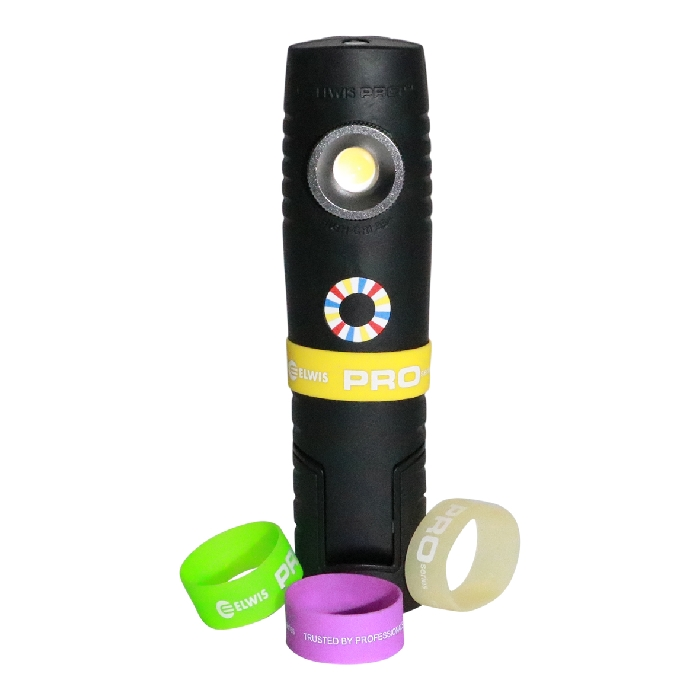 D6 Combi Lamp and Flashlight In One
