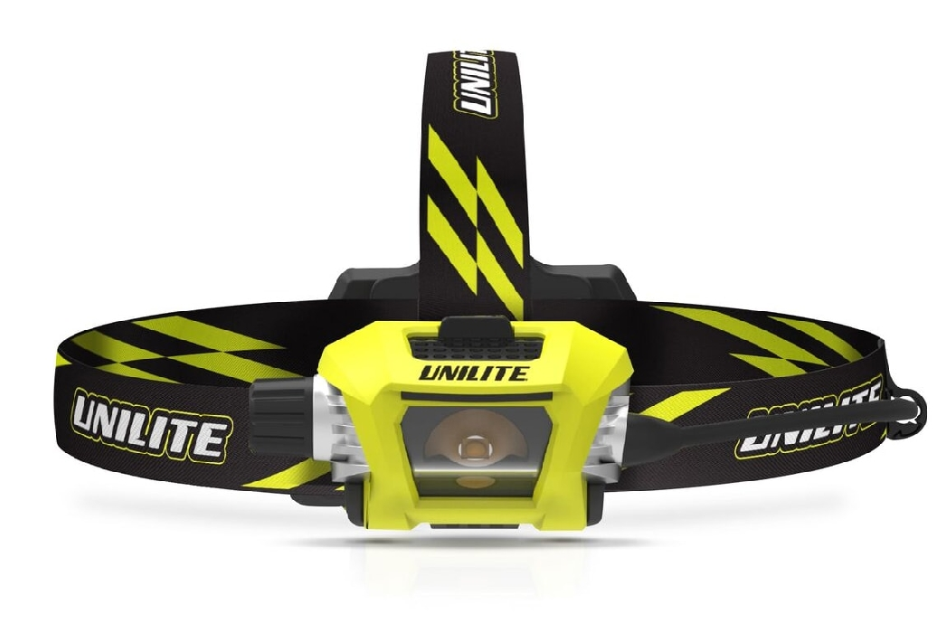 Unilite 750 Lumen Headlamp