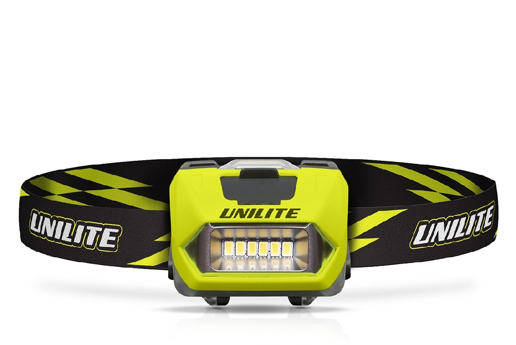 Unilite 350 Lumen Headlamp