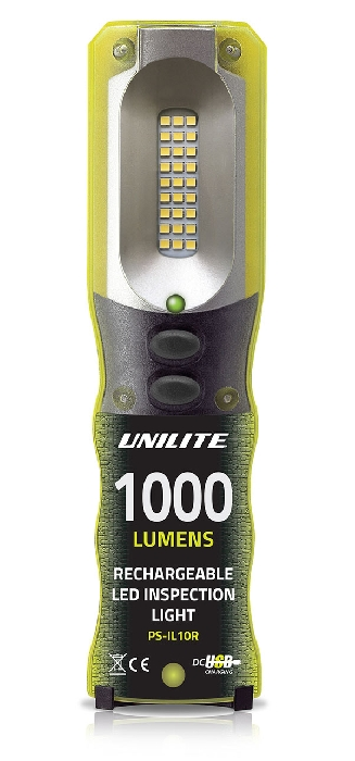 Unilite 1000 Lumen Inspection Lamp