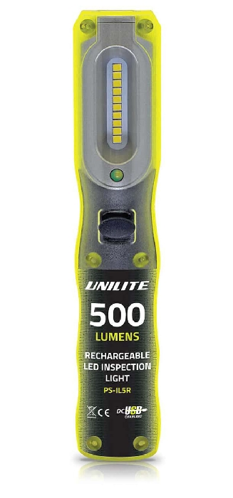 Unilite 500 Lumen Inspection Lamp
