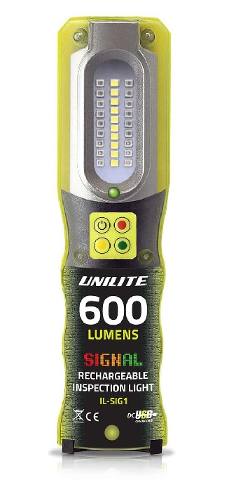 Unilite 600 Lumen Inspection Lamp