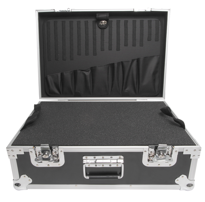 Flight Case - Tools
