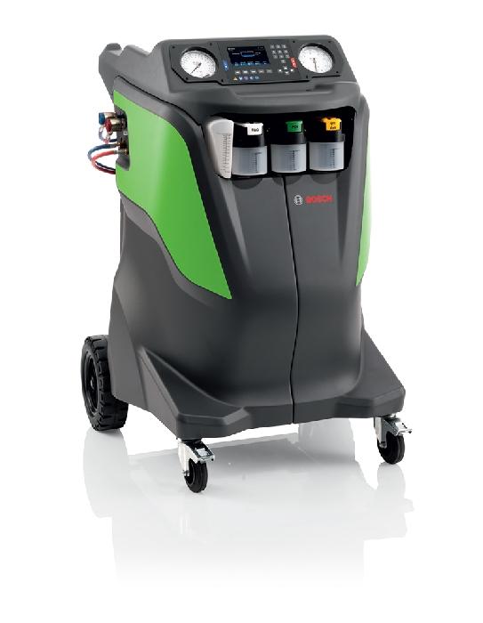 ACS653 R134A Air Con Machine