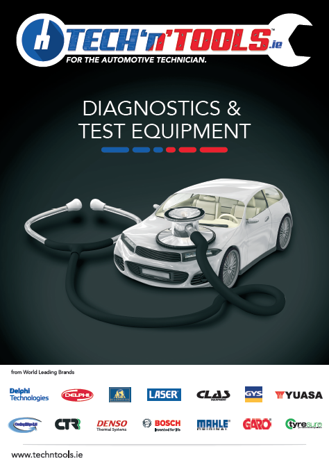 Diagnostics Catalogue 2019