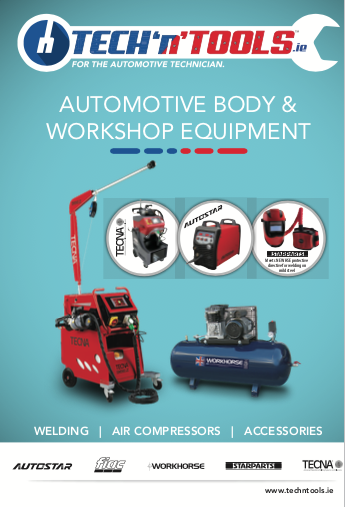 Auto Body & Workshop Equipment