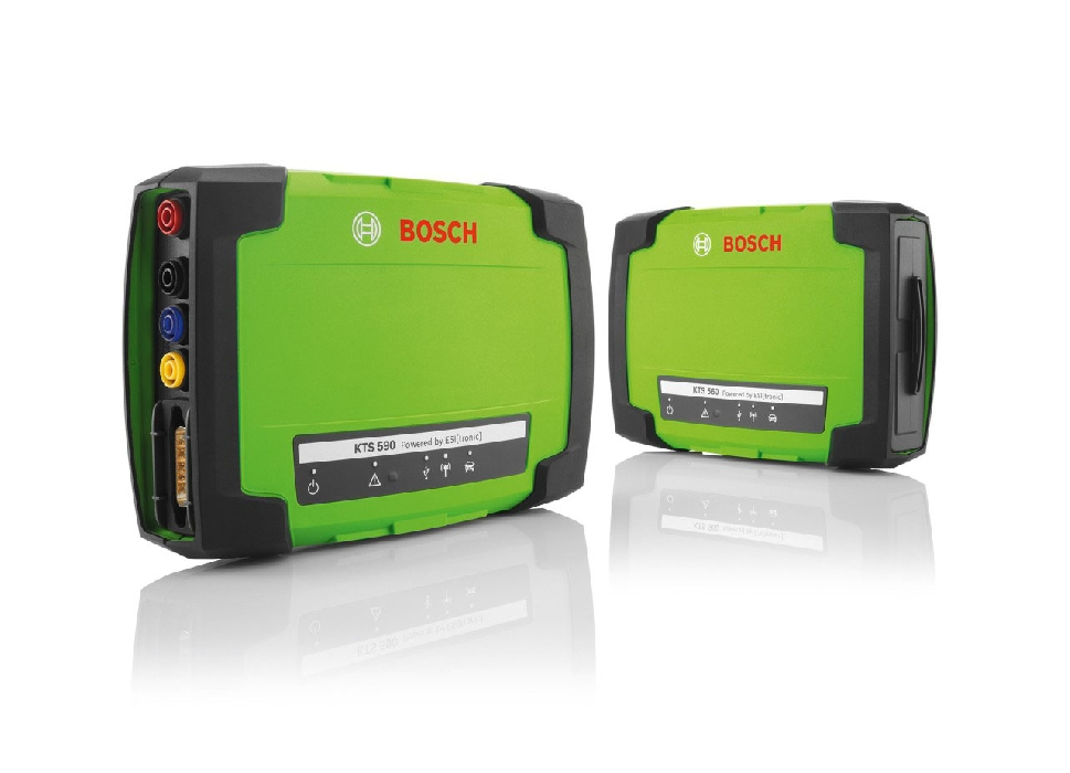 Bosch - KTS 560 Diagnostic Communication Module