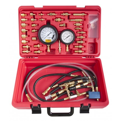 MULTIPOINT FUEL PRESSURE TESTER