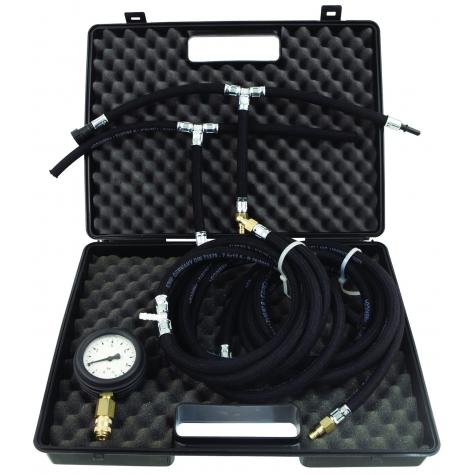 FUEL/TURBO PRESSURE TESTER CONTROL KIT/(-1/+9bar)