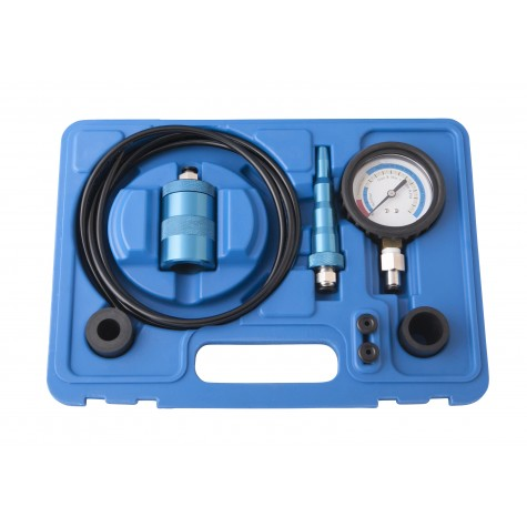 WATER PUMP FLOW TESTER