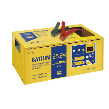 BATIUM 25-24 BATTERY CHARGER