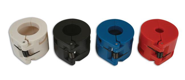 Aircon Fuel Lock Coupling Set 4pc