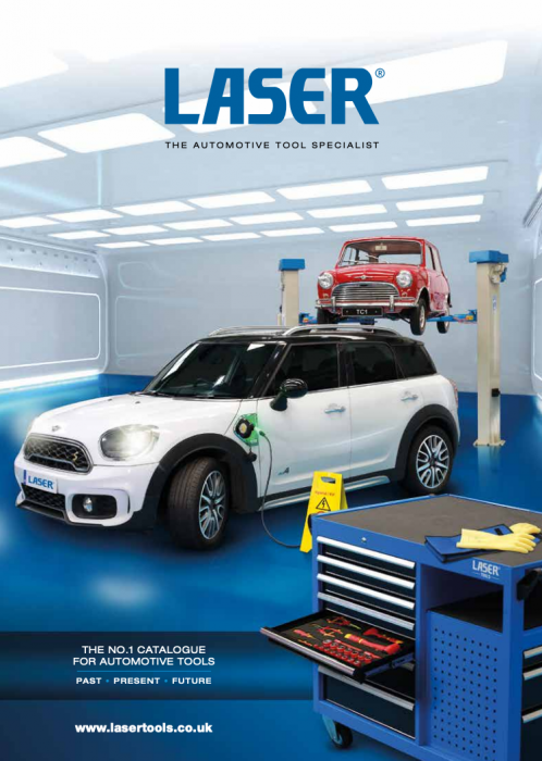 Laser Tools Catalogue 2020