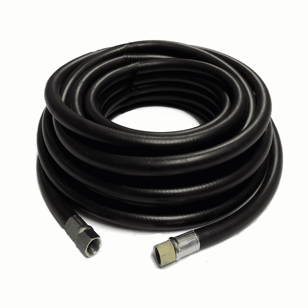 """Air Hose 5/16 x 15mtr with 1/4"""" BSP Connector"""